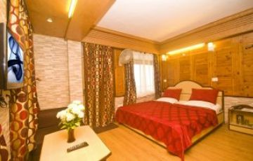 3 NIGHT/ 4 DAYS NAINITAL PACKAGE EX DELHI