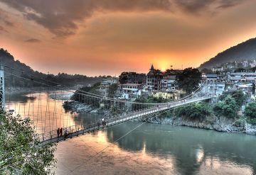 Haridwar, Rishikesh Tour Package