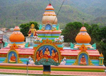 Haridwar, Rishikesh  Tour Package