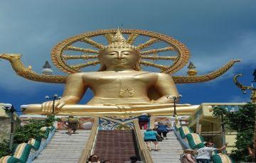 Grand Koh Samui & Phuket