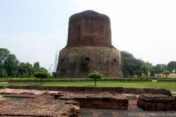 Varanasi Allahabad Bodhgaya Rajgir Nalanda Tour Package