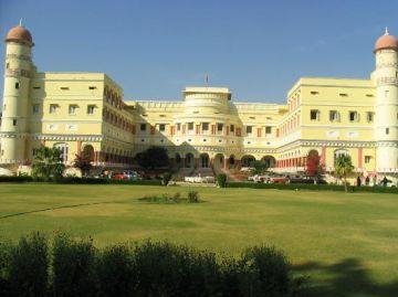 Delhi Sariska Jaipur Bharatpur Agra