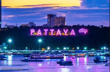 Bangkok Pattaya