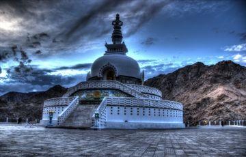 Flavours of Ladakh