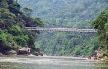 Shillong,Kaziranga Tour-4N/5D