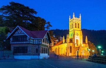 Shimla Manali Tour Economy - Ifly Pune / Mumbai