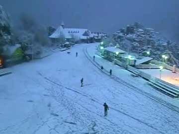 White Beauty Shimla Manali Package