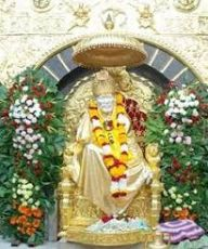 Shirdi package from Bangalore