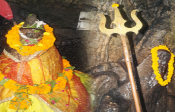Vaishnodevi Shivkhori Patnitop Jammu 3 Night 4 Days Tour Pac