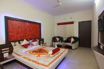 Special Honeymoon Package Mahabaleshwar