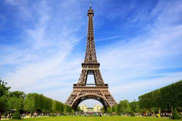 Best of Holland, France, Switzerland & Italy 12Days