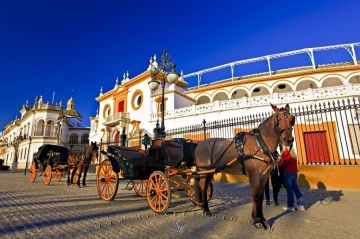 Spanish Paradors Tour