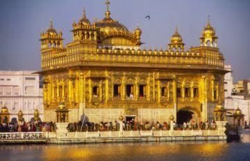 Amritsar-Jawala Ji- Brijeshwari Temple-Manali-Shimla-Naina D