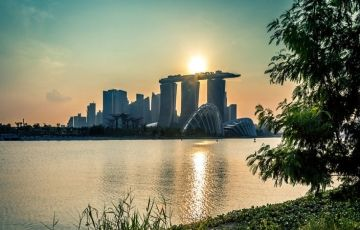 4 Nights in Singapore