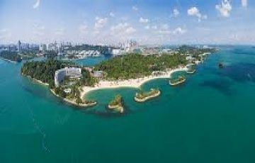 Family Tour To Singapore For 4 Days Tour Package To Singapore For 3 Nights 4 Days