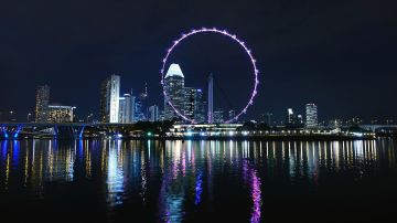 Fully Loaded Singapore - Singapore Land Package