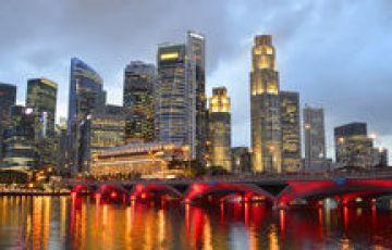 Singapore Visa Chennai Travel Agents