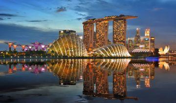 SINGAPORE + MALAYSIA PACKAGE 06 NIGHTS / 07 DAYS