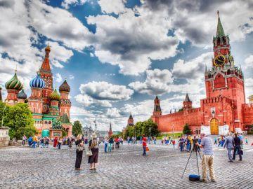 CLASSIC RUSSIA