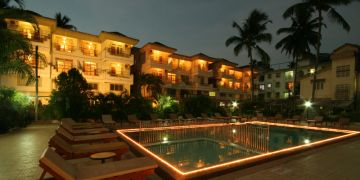 Goa Delight with So My Resort Land Only