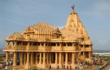 Gujarat Pilgrimage with Heritage Tour Package