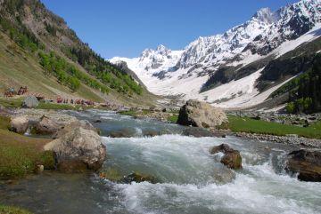 Kashmir Group Package