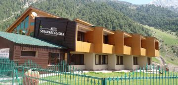 5 NIGHT 6 DAYS KASHMIR PACKAGE