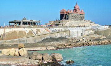 Mumbai Goa Cochin Tour