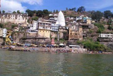 IHC-20 Spiritual Indore Gateways Tour Package
