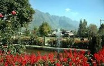 10 NIGHTS 11 DAYS KASHMIR TOUR