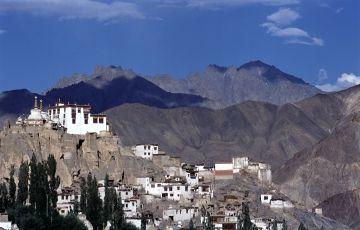 Kashmir With Ladakh