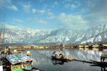 5 Days Kashmir Tour  Packages