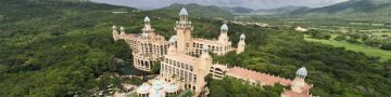 SCENIC LUXURY TOUR OF SOUTH AFRICA @79999/ PER PERSON