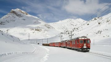 Discover Switzerland on Wheels Tour Package