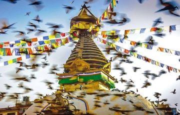 Enchanting Kathmandu Valley Tour