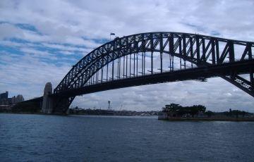 Australian Gateway