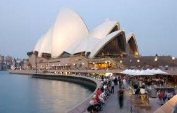 Wonders of Australia  10 DAYS - UNIQUE FAMILY & HONEYMOO