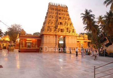 South karnataka pilgrimage tour