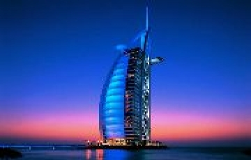 Amazing Dubai 3 Nights 4 Days Tour Package Ex - Delhi