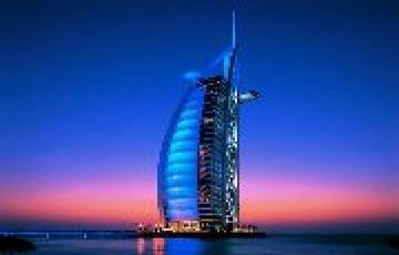 Dubai 3 Star  5 Nights