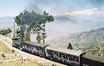 7 Days Exotic Darjeeling with Kalimpong & Lava