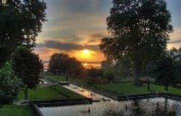Chardham Punya Darshan 8 Nights 9 Days