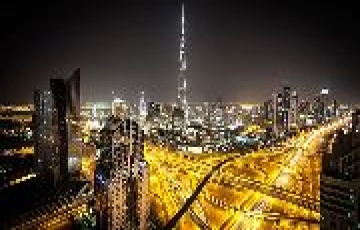 Dubai Tour for 5 Nights 6 Days