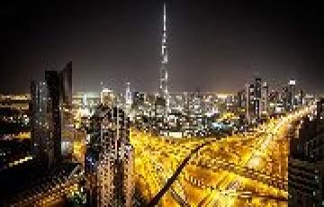 Dubai with Desert Safari