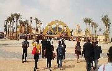 2N Short and Sweet Dubai Trip