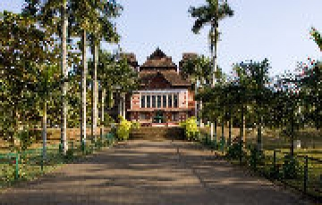 PW Luxury Munnar 2N/3D Ex Bangalore