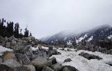 Shimla Honeymoon Trip