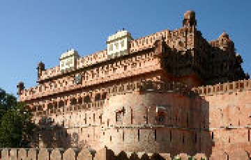 Saurashtra Darshan Package 7 Nights 8 Days