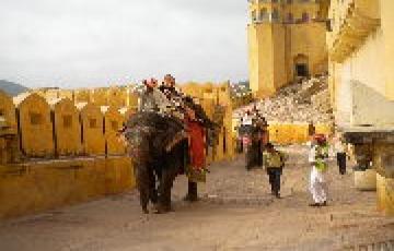 Royal Jaipur 4 Night / 5 Days