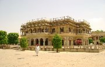 Resounding Rajasthan Family Package by holiday yaari